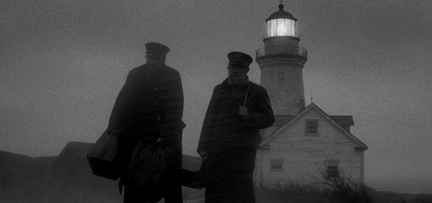 The Lighthouse, de Robert Eggers